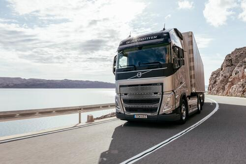 Volvo FH met I-Save_1
